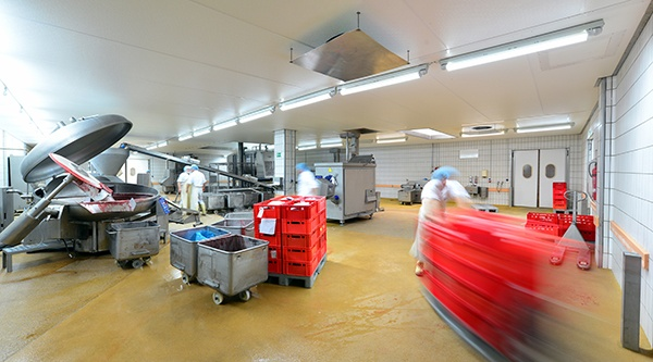 CMMS and Sanitation in Food Processing: Create an Audit Ready Facility