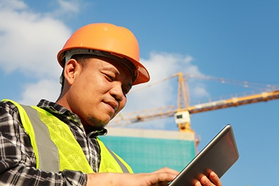 Top Three Reasons to Use a Mobile CMMS